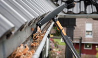 Gutter Cleaning in Virginia Beach VA Gutter Cleaning in VA Virginia Beach